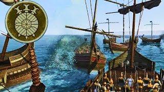 Рассвет Республики Rome 2 Total War прохождение за Иолаев #13