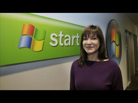 The Women Behind Microsoft Windows