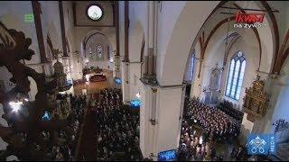 Pielgrzymka  Franciszka na Łotwę: spotkanie ekumeniczne w protestanckiej katedrze Ryg