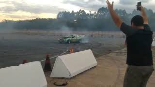 4 ANOS DE MOTOR FECHADO E PÉ NA LATA - @93drift Chevette Aspirado Hp High Performance
