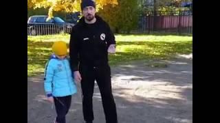 Защита близкого человека. Юрий Кормушин.