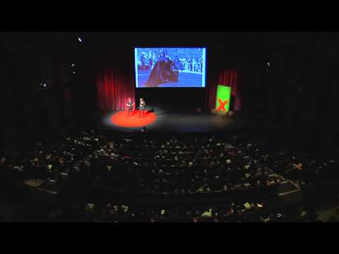 Kristy Sammis & Cat Lincoln | TEDxNapaValley
