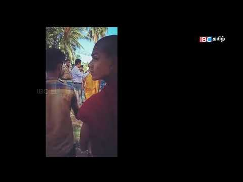 DS attacked by Bhudist monk