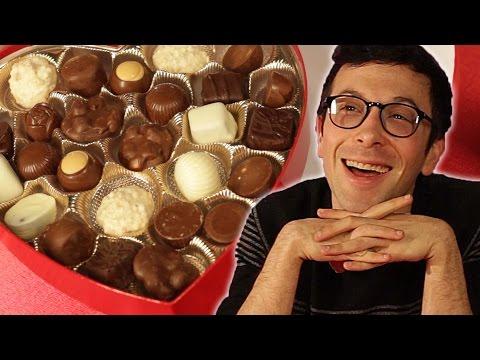 Chocolatier Reviews Cheap Valentine's Day Chocolates