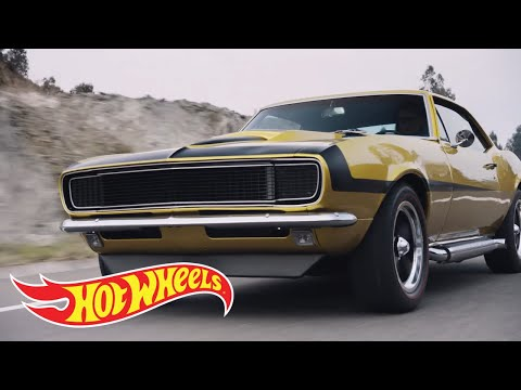 The Drive Commercial | Challenge Accepted | Hot Wheels