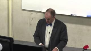 C141003 Public Lecture Professor Eliot A Cohen
