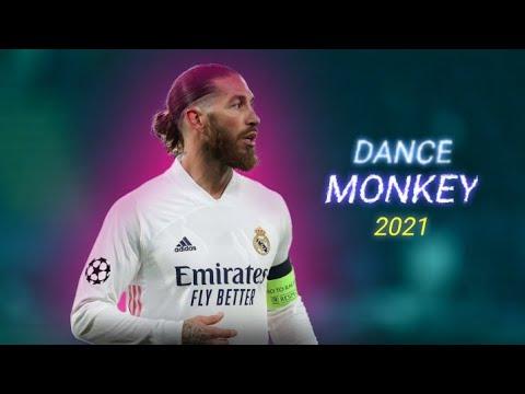 Sergio Ramos ● Tones And I - Dance Monkey ● Defensive Skills U0026 Goals | 2019-2020 | HD