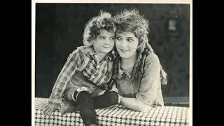 Pollyanna 1920 Starring Mary Pickford Directed by Paul Powell