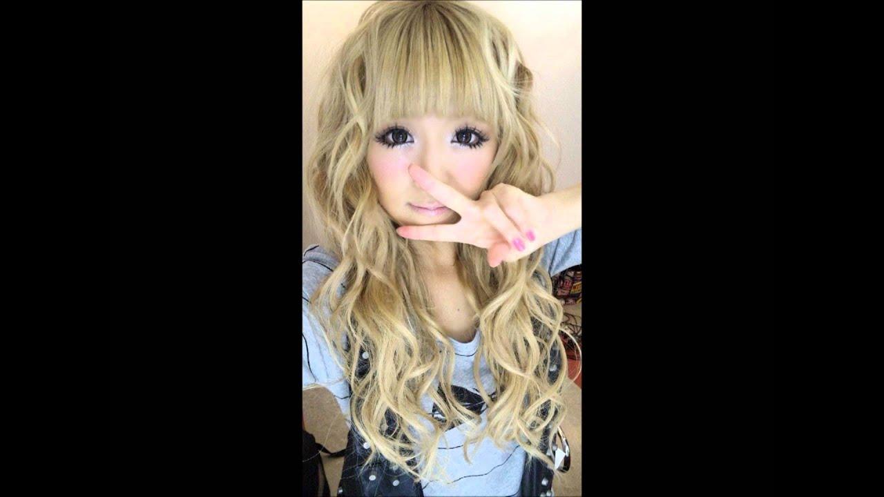 Nana Suzuki ♥ Popteen - YouTube