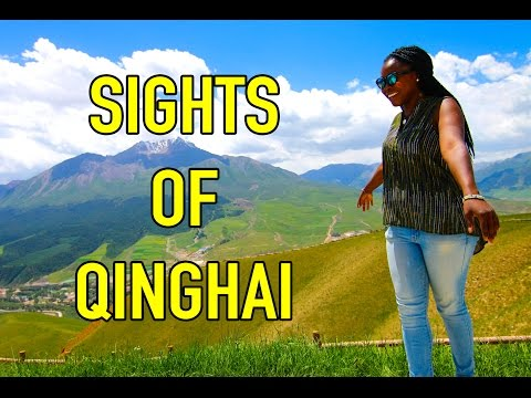 8 Days in Qinghai China: The Tibetan Plateau | Abi Abroad