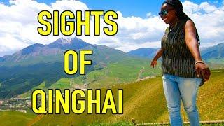 8 Days in Qinghai China: The Tibetan Plateau