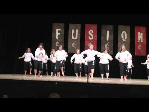 2009 Fusion Dance Omaha - Mom's Dance