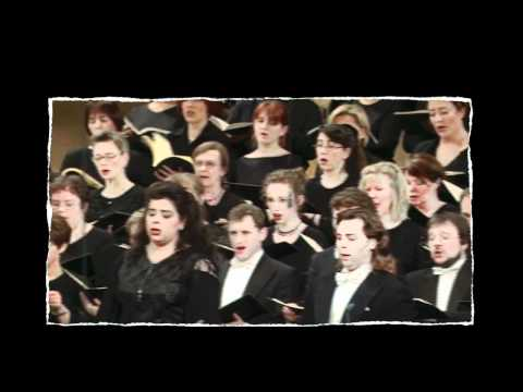 Verdi - Requiem - Lacrymosa (opposition majeur-mineur)