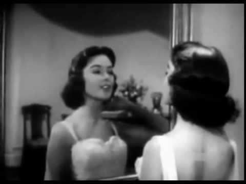 Lustre Creme Shampoo  Barbara Rush  1960  CharlieDeanArchives  Archival Footage