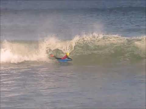 Bro RC Surfer