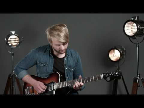 Faithful To The End – Bethel Music // Guitar Song Tutorial