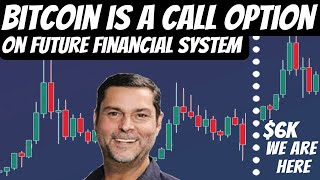 Raoul Pal Makes His Bitcoin Price Prediction | It's More Than You Think!