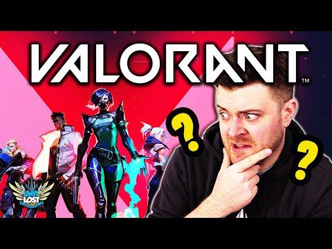 Valorant Alpha Gameplay & Impressions - Overwatch Killer?
