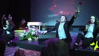 Смотреть клип Андрей Павлович - Поток Из Роз