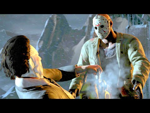 Mortal Kombat XL All Leatherface Fatalities, Brutalities, X-Ray & Endings