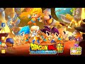 DOWNLOAD Dragon Ball Super Brawl Heroes Apk Game For Android