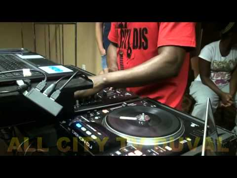 DJ CAFE JACKSONVILLE FLORIDA CHAPTER 7-21-2014