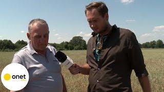 Susza w niemal całej Polsce. Rolnicy pokazują straty | OnetNews