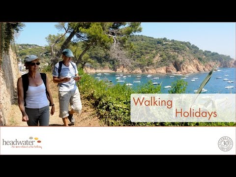 Walking along Brittany's Emerald Coast with Headwater