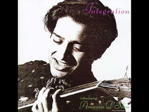 "Amancio D'Silva  ""Joyce country""   from album ""Integration"" - 1969.wmv"