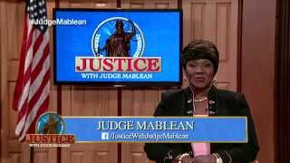 Justice with Judge Mablean Q&A Part 4