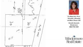 0 LOT C AMPAMP D LOFALL RD, POULSBO, WA Presented by Romelle Gosselin.