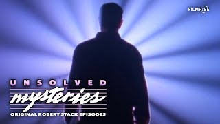 Unsolved Mysteries with Robert Stack - Season 1 Episode 19 - Full Episode