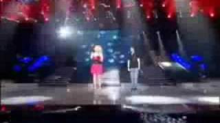 Star Academy 6 LBC ( Lebanon ) Prime 10 - Fragma & Zaher  - I Need A Miracle