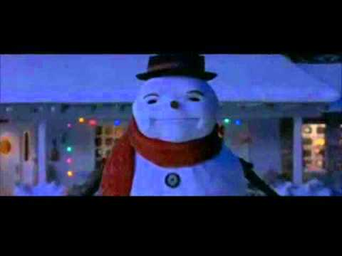 Top 25 Christmas Movies - #19 - Jack Frost - YouTube