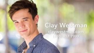 Clay Westman Film Reel