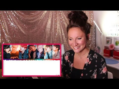 Vocal Coach REACTS to BTS - DON'T LEAVE ME - Full version