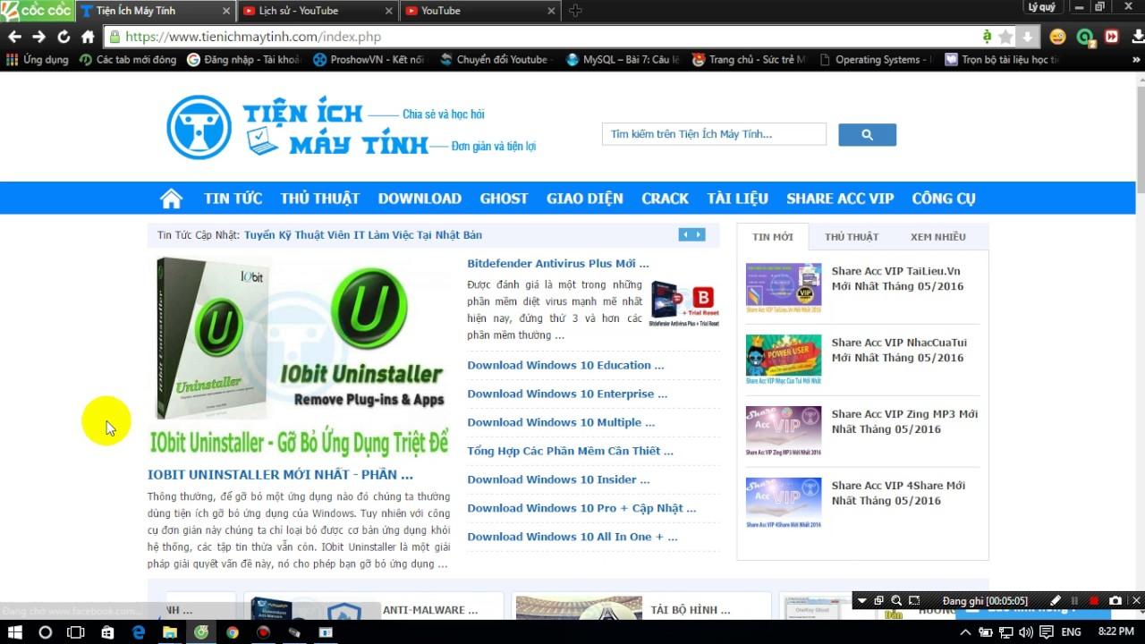 Cách Tạo USB Boot Đa Năng USB Cài Win + USB Hiren Boot | QuyKhanhIT.Com