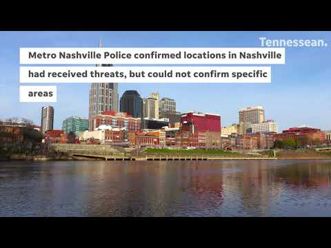 Bomb Threats Made In U.S., Including Nashville, Asking For Bitcoin