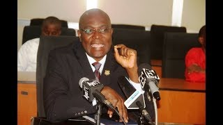 BREAKING: KATIBU MKUU WIZARA YA AFYA ATEMBELEA CHUO CHA MUHIMBILI