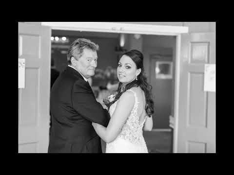 Wedding Glendower Hotel Lytham St Annes Lancashire