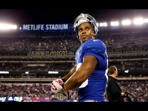 "Victor Cruz ""The Return"""