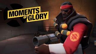 Moments of Glory #346 fadz0 - The 360 Triple