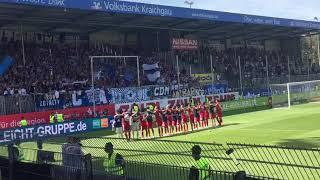 sandhausen- HSV