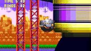 Let's Play Sonic the Hedgehog 3 with Lorelei Part 5 - DOOMSDAY