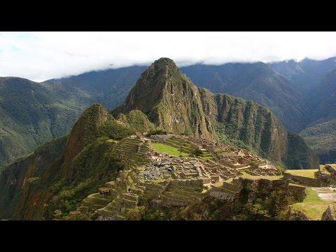 De Lima a Machupicchu - From Lima to Machupicchu