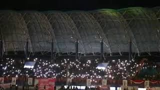 ASAL KAU BAHAGIA - ARMADA Live Konser Terbaru