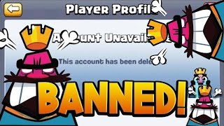 """SUPERCELL """"UN-BANS"""" 2 PROS: SOME ARE UPSET"""