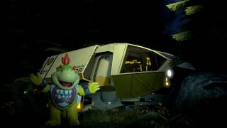 [SFM] SML Bowser Junior Goes To The Sun!