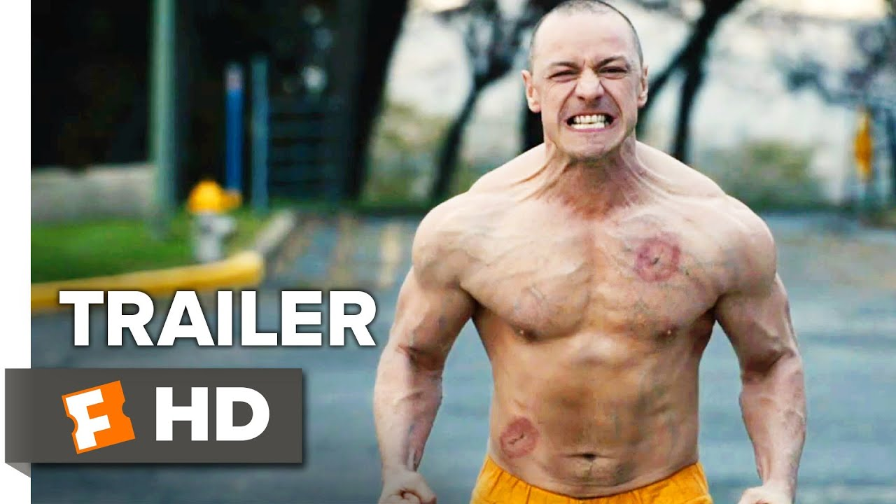 Glass International Trailer #1 (2019) | Movieclips Trailers