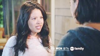 The Fosters Season 3 Episode 5 Promo  More Than Words HD